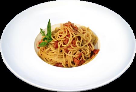 Спагетти Карбонара