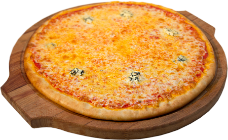 КВАДРО ФОРМАДЖИ (четыре сыра)